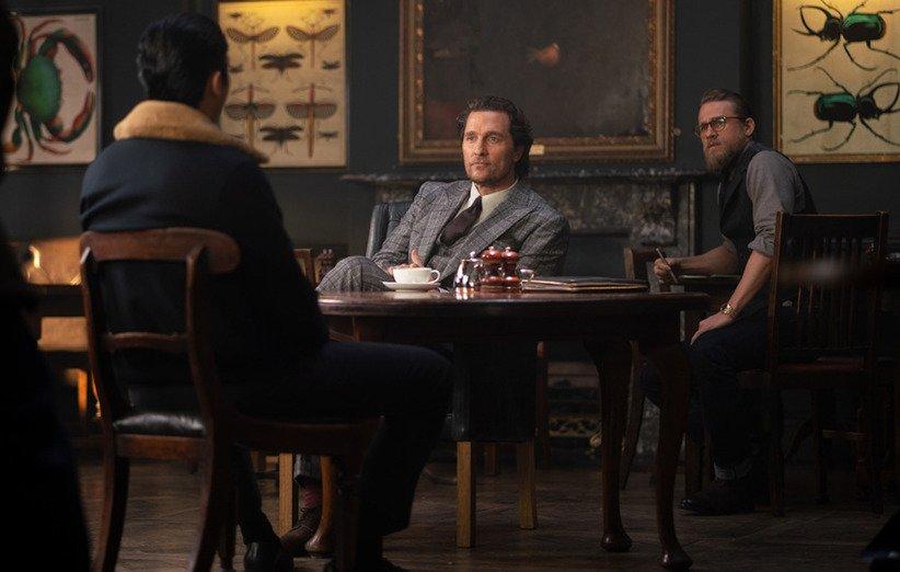 «پسران بد» در صدر ماند؛ «آقایان» میان ۵ فیلم برتر گیشه قرار گرفت