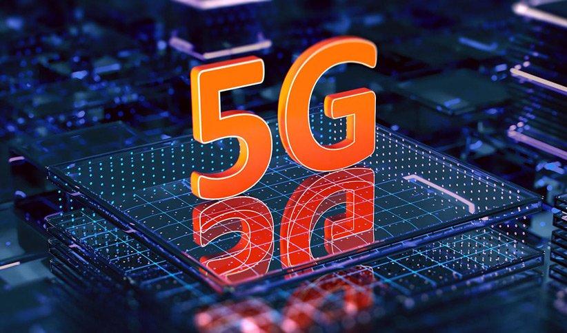 گوشی 5G سال 2020