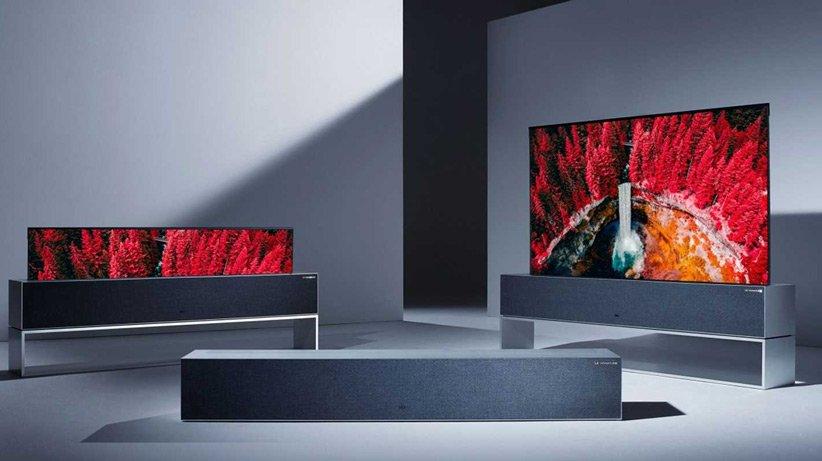 بهترین تلویزیون CES 2020