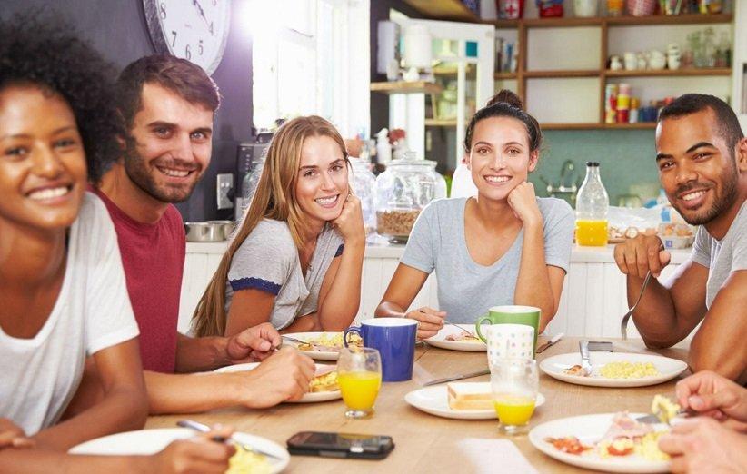 صبحانه رژیمی برای لاغری