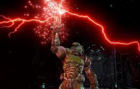 تریلر بازی Doom Eternal