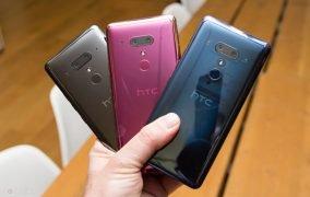 درآمد HTC