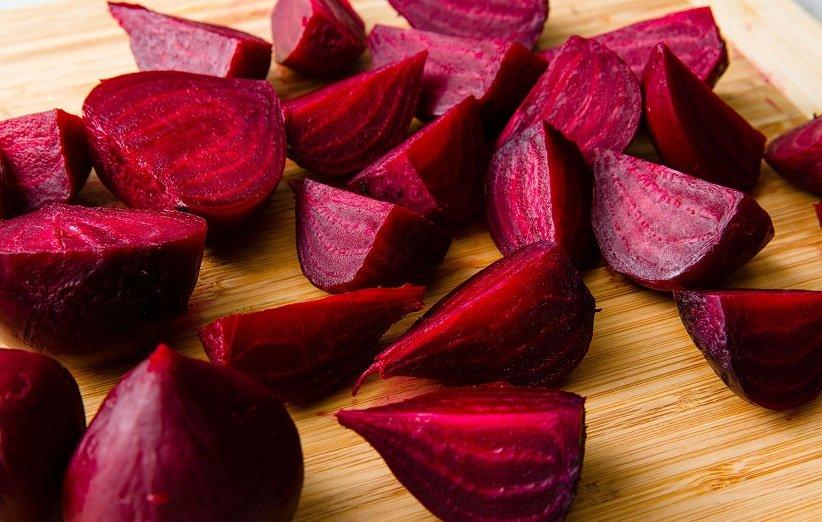 سبزیجات چه ویتامینی دارند