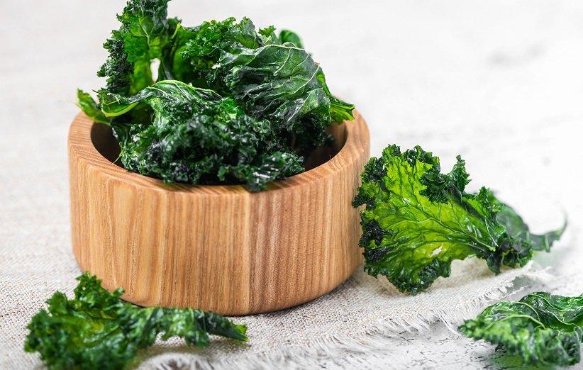 خواص گروه سبزیجات