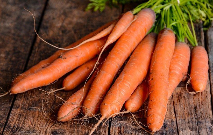 تصاویر انواع سبزیجات