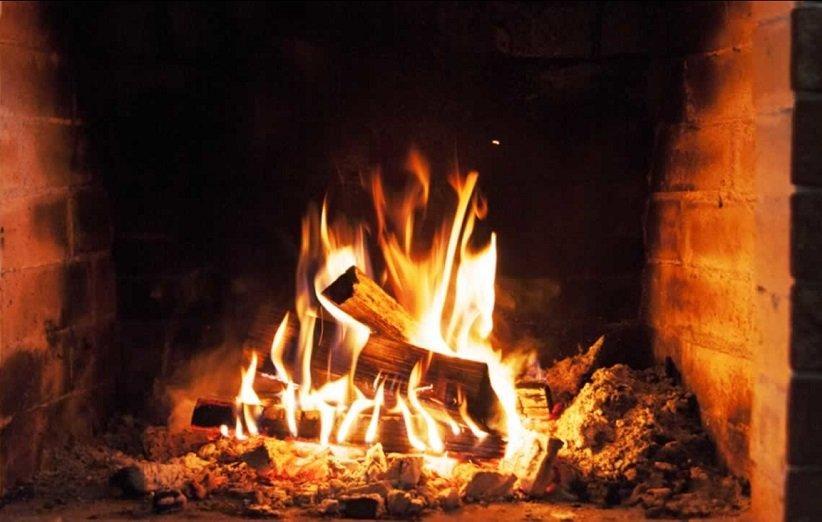 عوارض گرمای چوب