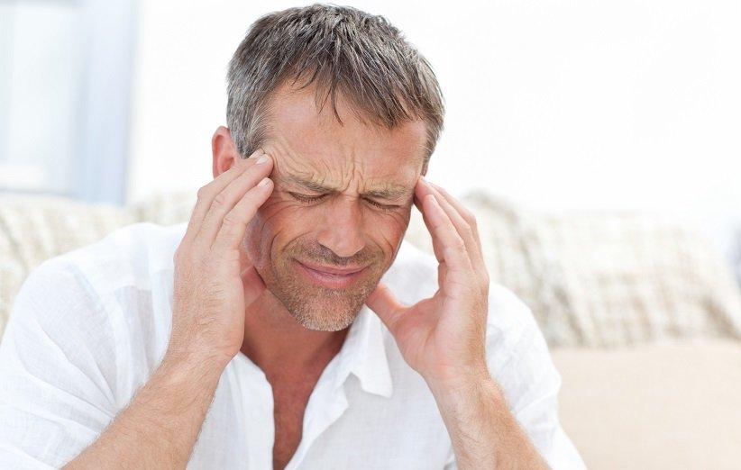 سردرد از عوارض گرما