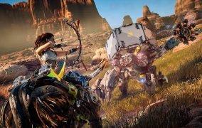 Horizon: Zero Dawn برای PC