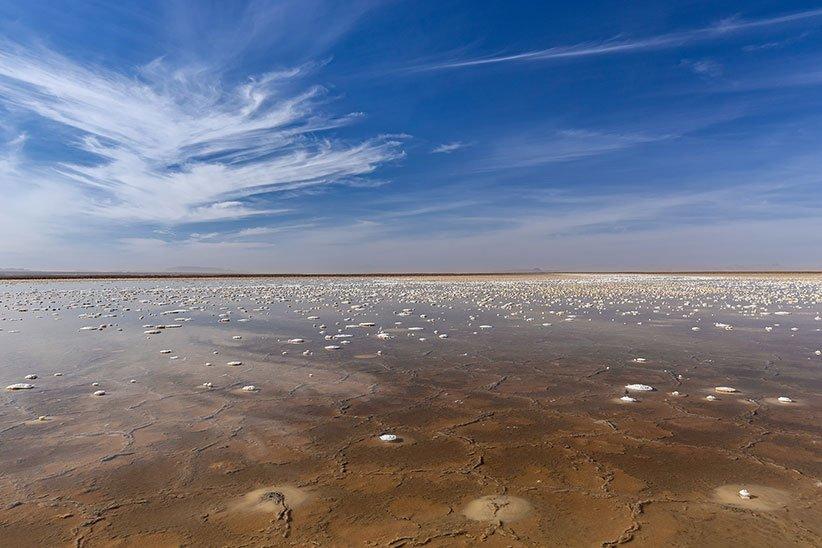 دریاچه خور