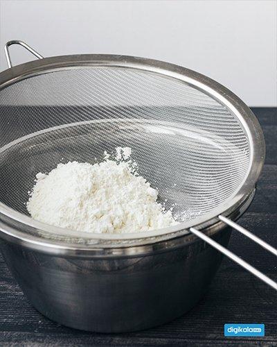 طرز تهیه پنکیک بدون بکینگ پودر