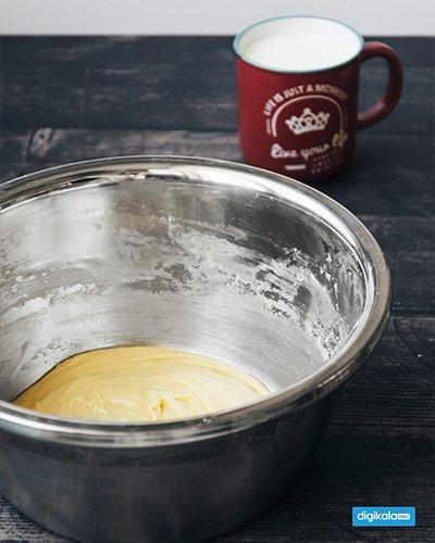 طرز تهیه پنکیک با پودر آماده
