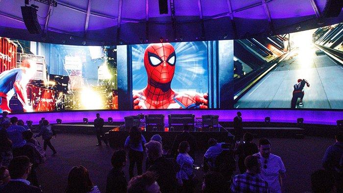 پلیاستیشن E3