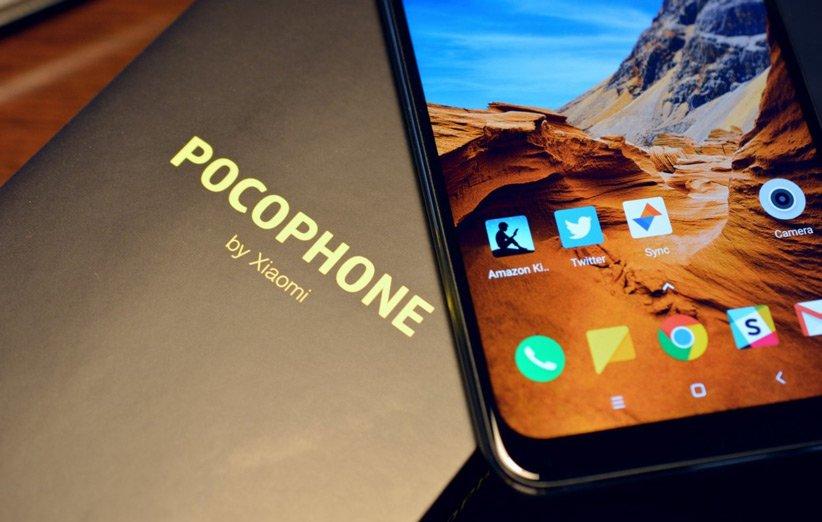 آیا گوشی پوکوفون F2 مانند نسل قبلی میتواند ما را غافلگیر کند؟