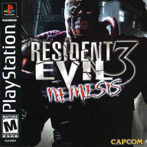 بازی Resident Evil 3 پلیاستیشن وان