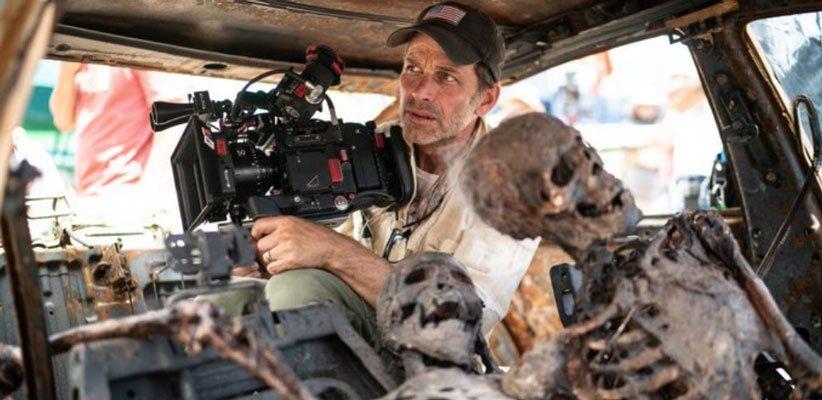 ارتش مردگان بهترین فیلم های ترسناک 2020
