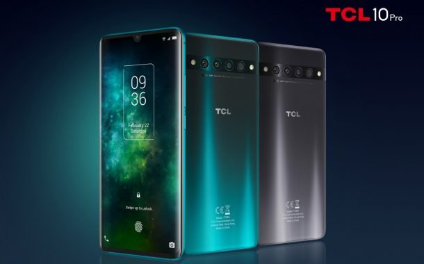 گوشی TCL