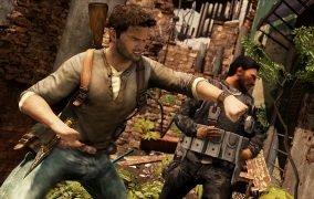بازی uncharted 2