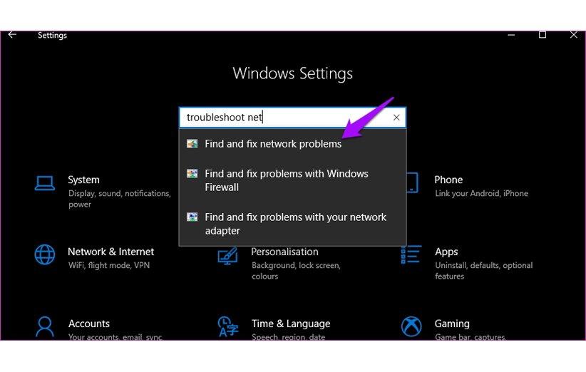 مشکل دانلود از استور مایکروسافت
