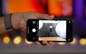 دوربین سلفی آیفون 11