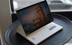 بهترین لپ تاپهای CES 2020