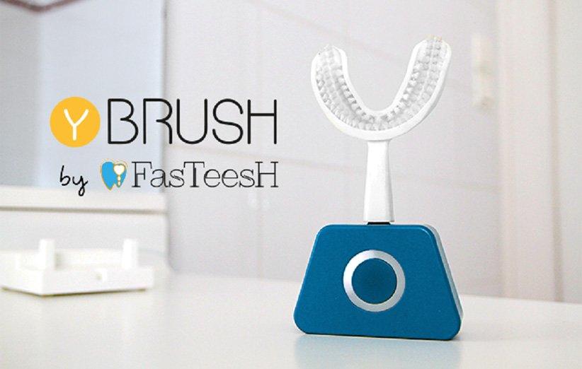 مسواک Y-Brush