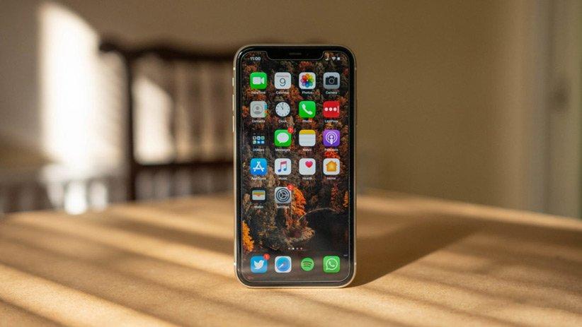 برتری iOS