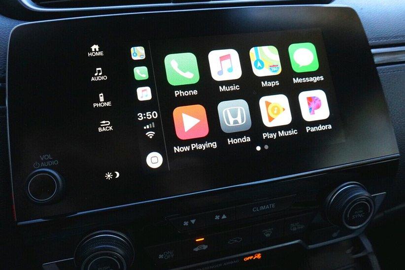 اپل CarPlay