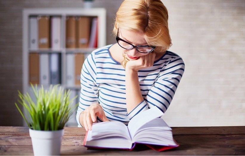 نقش مطالعه در زندگی انسان