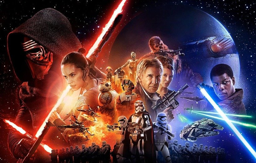 مجموعه جنگ ستارگان دوباره به دوران اوج باز میگردد؟