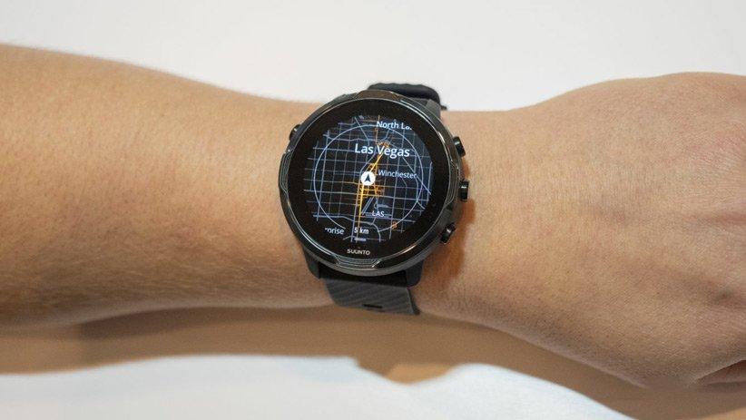 بهترین ساعت هوشمند CES 2020