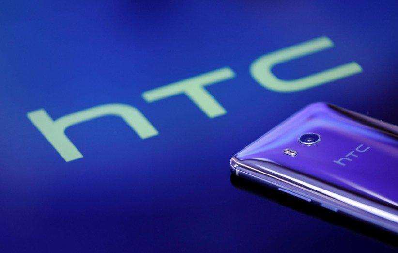 HTC گوشی 5G