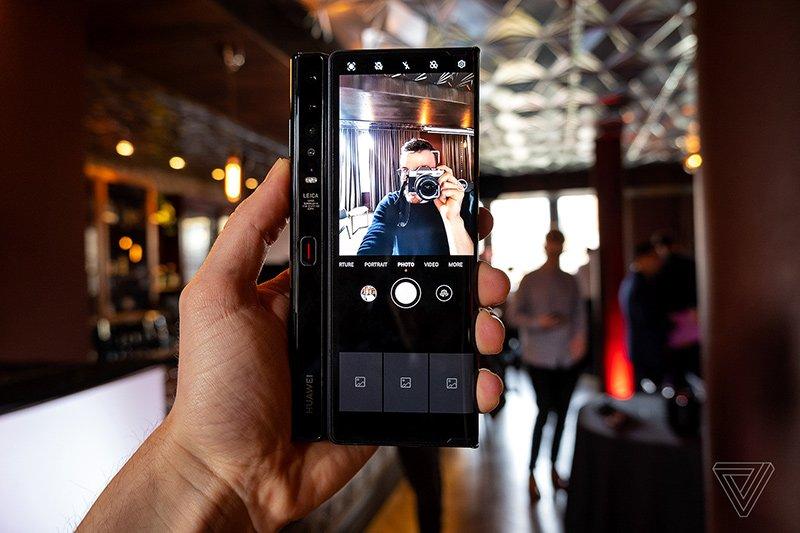 Huawei Mate Xs 04