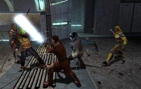 بازی Knights of the Old Republic