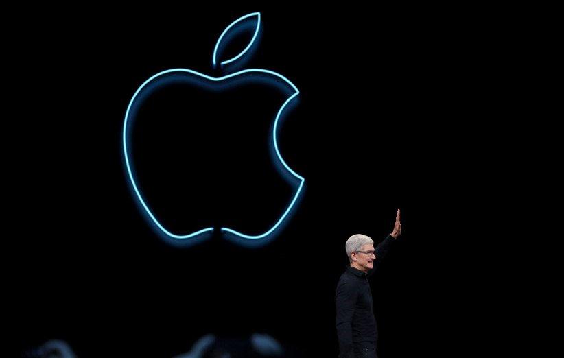 اپل ویروس کرونا