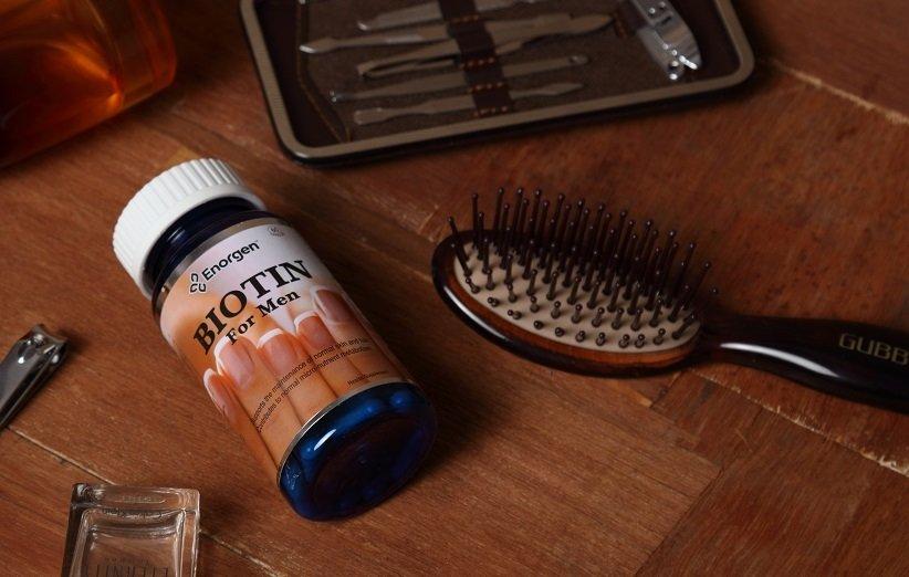 بیوتین برای مو