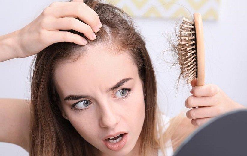 قرص بیوتین برای ریزش مو