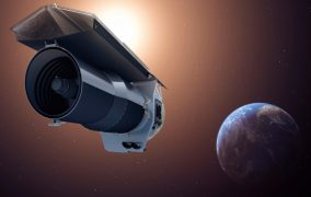 تلسکوپ فضایی اسپیتزر