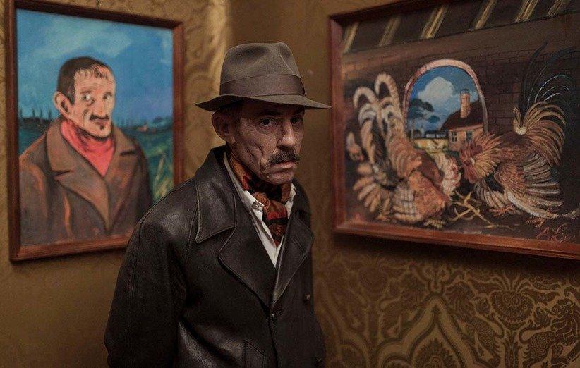جشنواره برلین ۲۰۲۰؛ اقتباس سینمایی از زندگی نقاش منزوی
