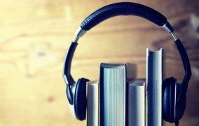 شنیدن کتاب صوتی