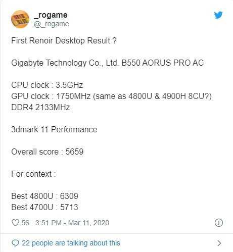 پردازنده رایزن 4000
