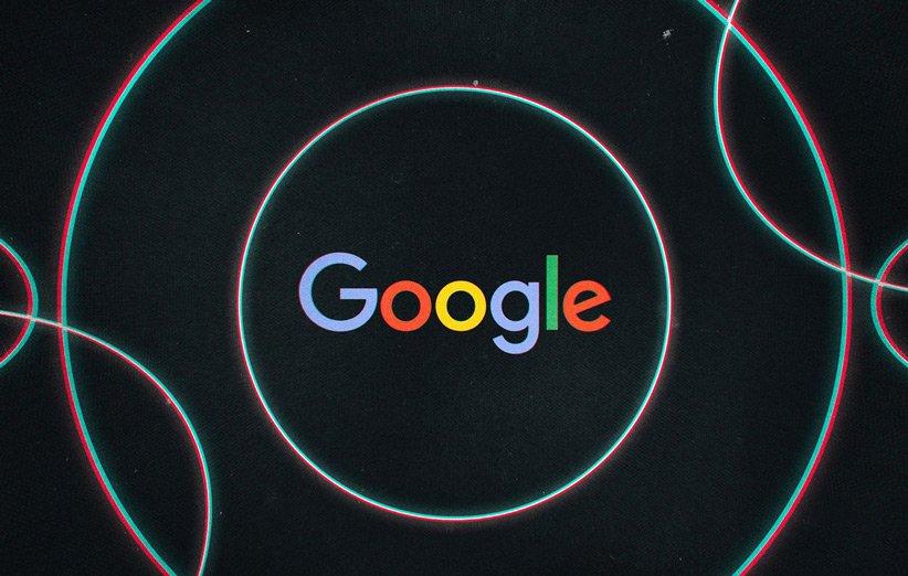 گوگل ویروس کرونا