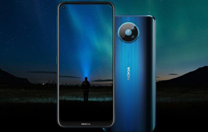 نوکیا از 4 گوشی جدید رونمایی کرد؛ یک گوشی 5G و یک گوشی نوستالژیک |  دیجیکالا مگ