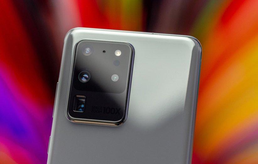 آیا دوربین گلکسی اس ۲۰ اولترا میتواند جایگزین دوربین DSLR شود؟