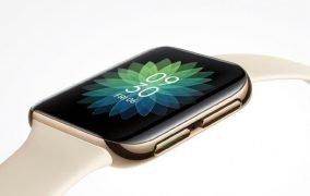 ساعت هوشمند اوپو