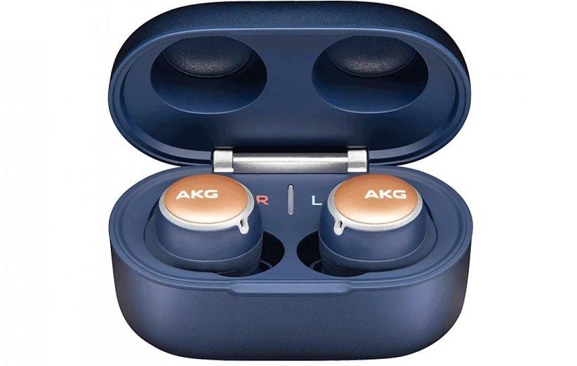 قابلیتهای جذاب ایربادز AKG N400 که گلکسی بادز پلاس از آنها بیبهره است!