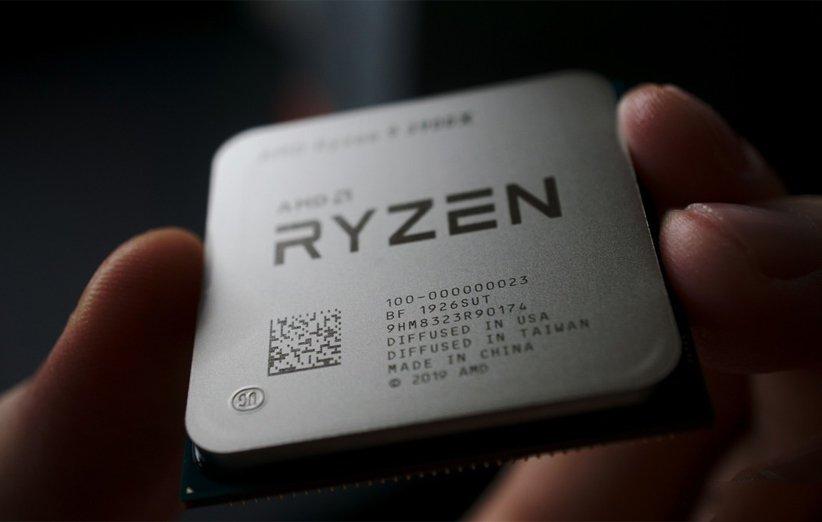 بهترین پردازنده AMD
