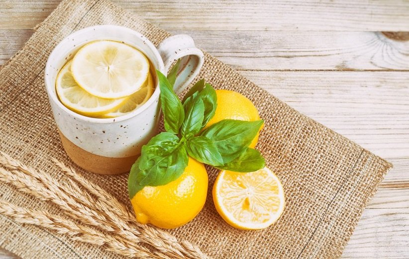 آب لیمو سرد یا گرم