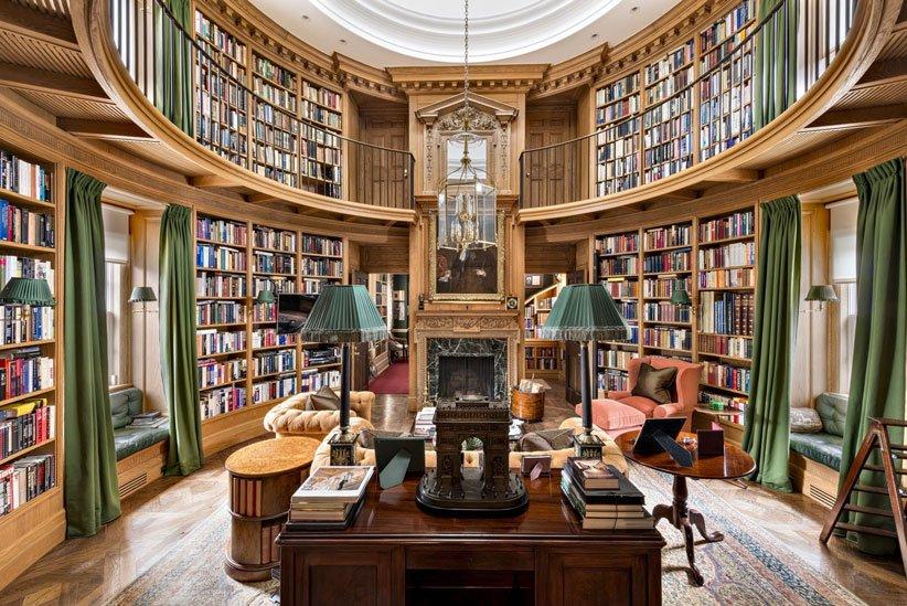 کتابخانه بیل گیتس