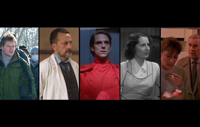 فیلم هایی درباره دکترها