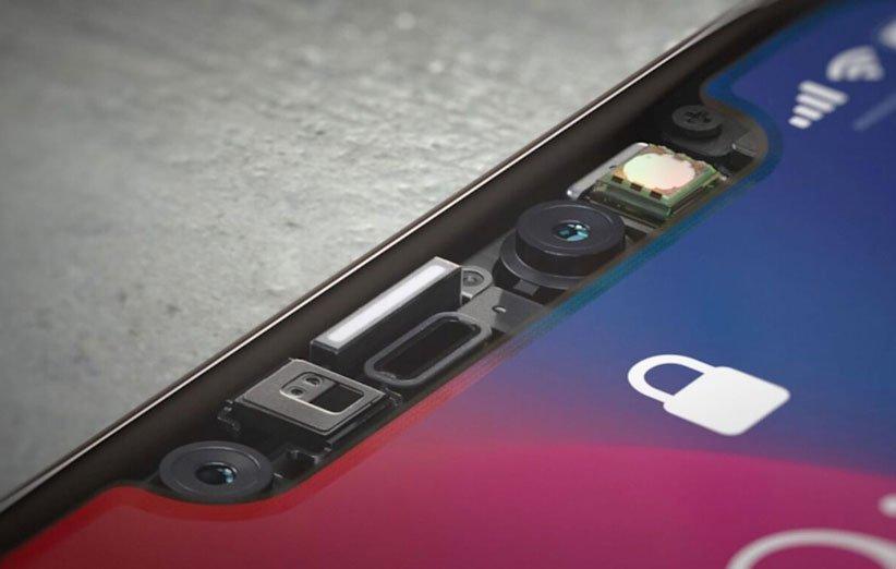 اپل سیستم تشخیص چهره آیفون را به رایانههای مک نیز اضافه میکند